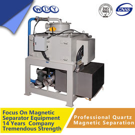 High Performance Dry Magnetic Separator In Coal Handling Plant